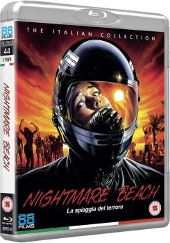 Nightmare Beach - La spiaggia del terrore (1988) BD-Untouched 1080p AVC PCM-AC3 iTA-ENG
