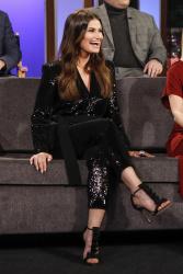 Idina Menzel - Jimmy Kimmel Live: November 7th 2019