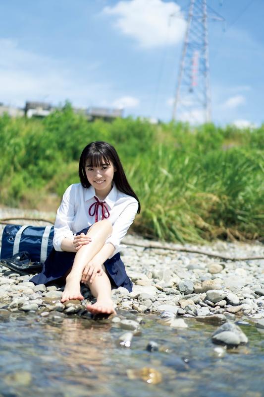 Sakurada Anon 桜田愛音