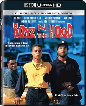 Boyz n the Hood - Strade violente (1991) Full Blu-Ray 4K 2160p UHD HDR 10Bits HEVC ITA DD 5.1 ENG TrueHD/Atmos 7.1 MULTI