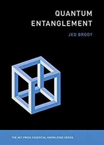 Quantum Entanglement by Jed Brody