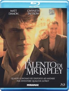 Il talento di Mr. Ripley (1999) Full Blu-Ray 41Gb AVC ITA ENG DTS-HD MA 5.1