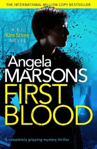 First Blood - Angela Marsons