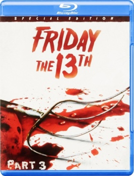 Venerdì 13 parte III - Weekend di terrore (1982) .mkv FullHD 1080p HEVC x265 AC3 ITA-ENG
