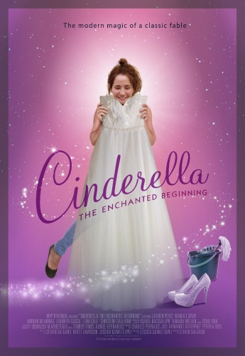 Cinderella The Enchanted Beginning 2018 720p AMZN WEBRip DDP2 0 x264-TEPES