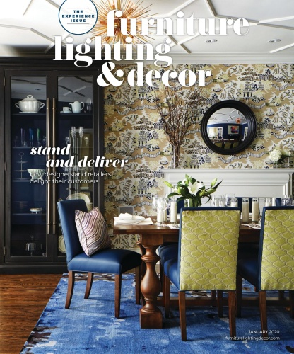 Lighting & Decor - January 2020