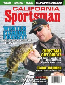 California Sportsman - December (2019)