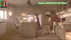 Jessica Athayde sensual em vários trabalhos