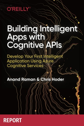 Building Intelligent Apps with Cognitive APIs