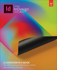 Adobe InDesign Classroom in a Book (2020 release) [AhLaN]