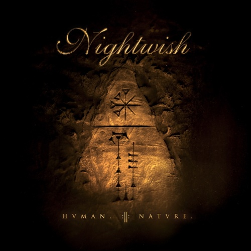 Nightwish   HUMAN  II NATURE  (2020)