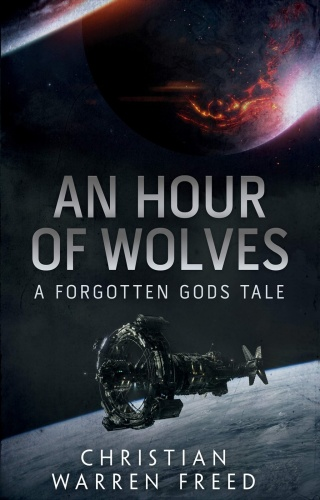 Hour of Wolves