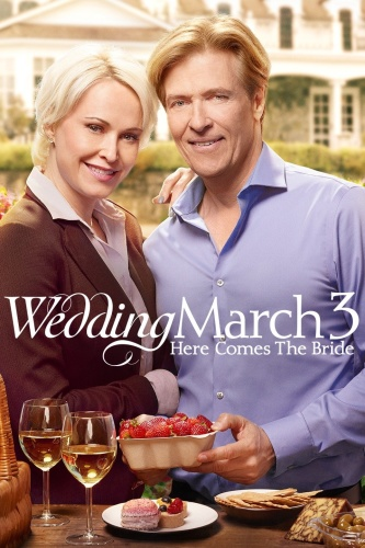 Wedding March 3 Here Comes The Bride 2018 WEBRip XviD MP3-XVID