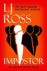 Impostor - LJ Ross