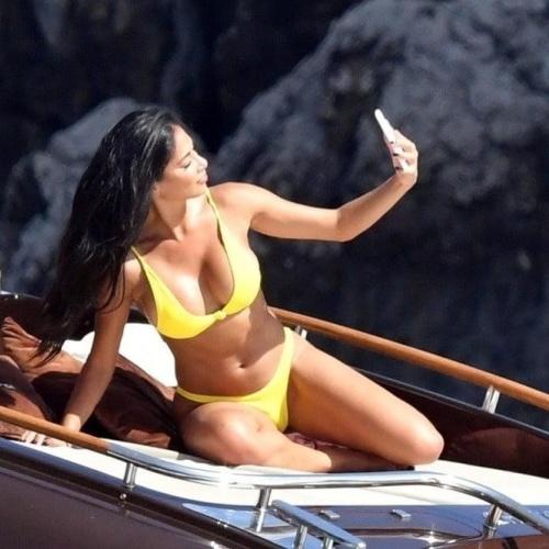 Celebrity nude big tits