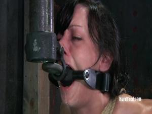 elise4 - BDSM, Punishment, Bondage