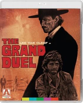 Il grande duello (1972) BD-Untouched 1080p AVC PCM-AC3 iTA-ENG