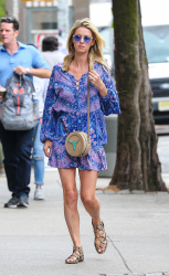 Nicky Hilton - Out in NYC 6/15/18