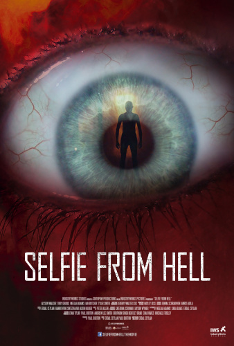Selfie From Hell 2018 WEB-DL x264-FGT