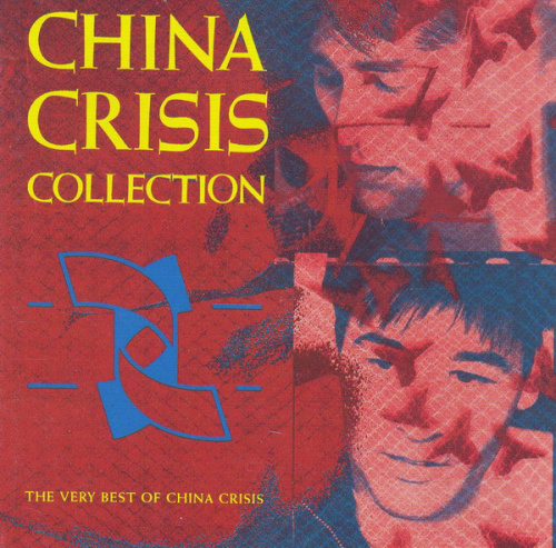 China Crisis Collection  The Very Best of China Crisis (1990)