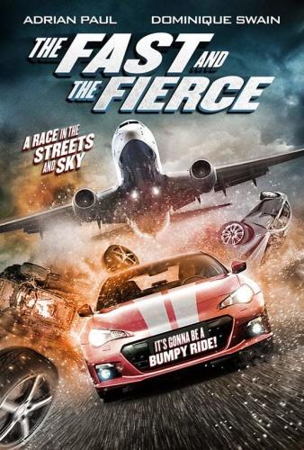The Fast and The Fierce (2017) 720p BluRay x264 Dual Audio Hindi DD 2 0 - English ...