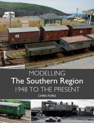 Modelling the Southern Region   1948 to the Present