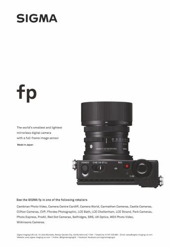 Amateur Photographer - 18 January 2020