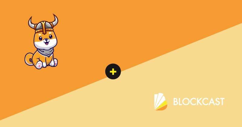 Asia Blockchain Community to host AMA with Flokinomics on 12 October 2021