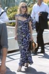 Vanessa Paradis -                              Cannes May 18th 2018.
