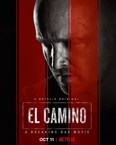 El Camino Breaking Bad Movie 2020 1080p BluRay DTS-HD X264-CMRG