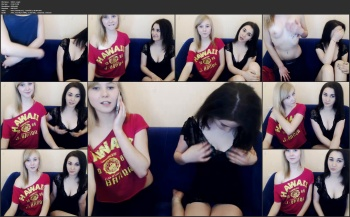Webcams RusCams Runetki HD - 0043-1