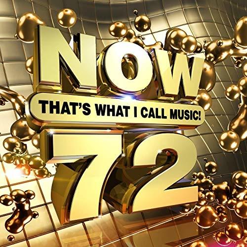 VA   NOW Thats What I Call Music Vol  72 (2019)