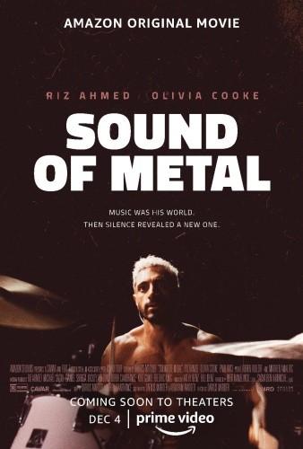 Sound of Metal 2020 1080p AMZN WEB-DL DDP5 1 H 264-CMRG