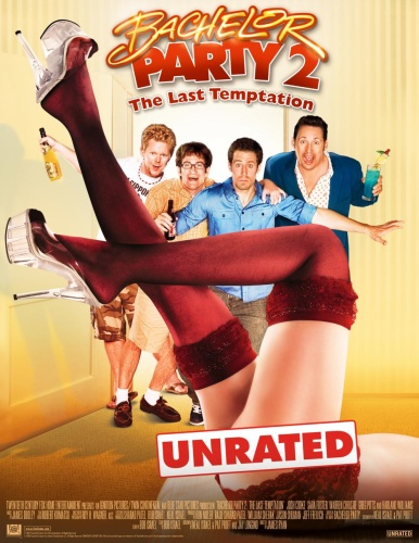 Bachelor Party 2 The Last Temptation 2008 720p HDRip x264 {Dual Audio}[Hindi-FAN-DUB+English]-1XBET