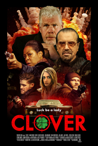 Clover 2020 HDRip XviD AC3-EVO