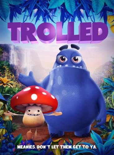 Trolled 2018 1080p WEB-DL AAC2 0 H264-FGT