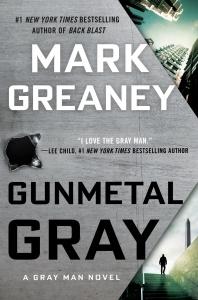Mark Greaney-Court Gentry 01-07