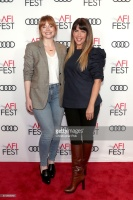 Bryce Dallas Howard - 2017 AFI Fest in Hollywood 11/10/17