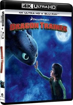 Dragon Trainer (2010) Full Blu-Ray 4K 2160p UHD HDR 10Bits HEVC ITA DTS 5.1 ENG DTS:X/DTS-HD MA 7.1