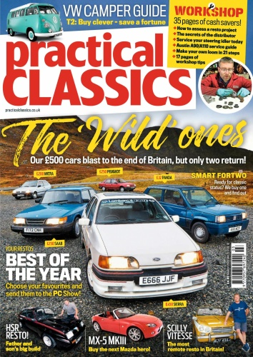 Practical Classics - March (2020)