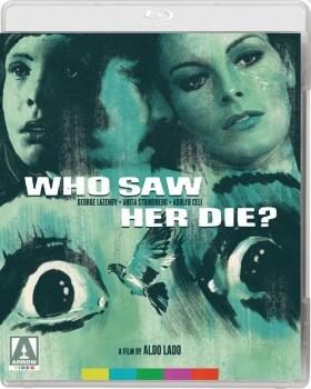 Chi l'ha vista morire? (1972) Full Blu-Ray 46Gb AVC ITA ENG LPCM 1.0