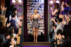 Kim Kardashian - The Late Late Show with James Corden: November 15th 2017