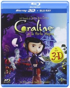 Coraline e la porta magica 3D (2009) Full Blu-Ray 3D 45Gb AVC\MVC ITA DD 5.1 ENG DTS-HD MA 5.1 MULTI