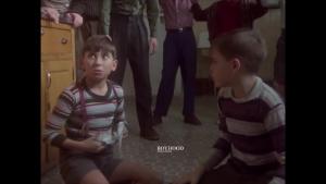 Les orphelins de Duplessis 1999