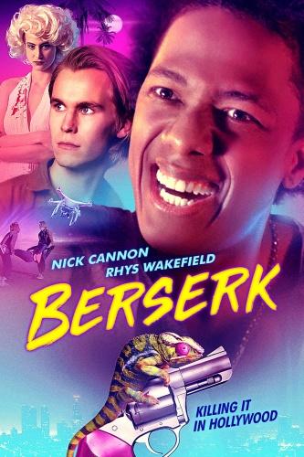 Berserk 2019 1080p WEBRip x264-RARBG