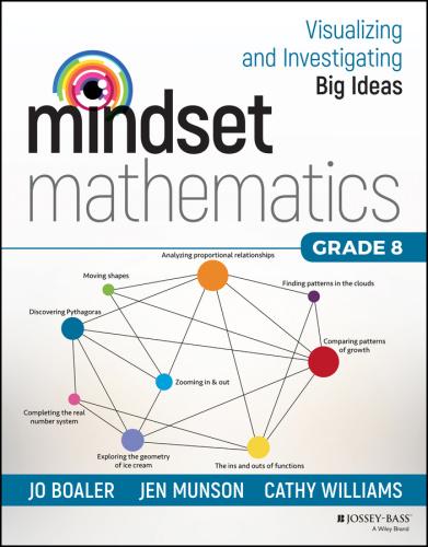 Visualizing and Investigating Big Ideas, Grade 8