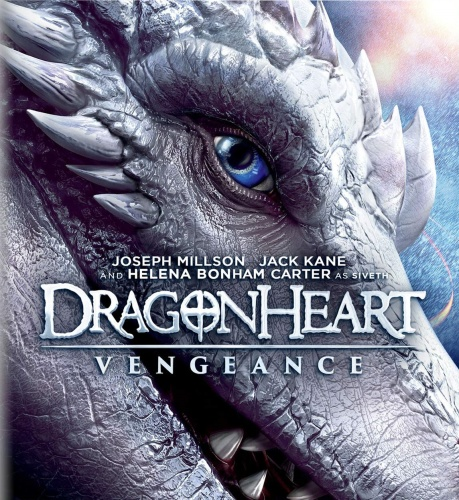 Dragonheart Vengeance 2020 720p BluRay x264-x0r