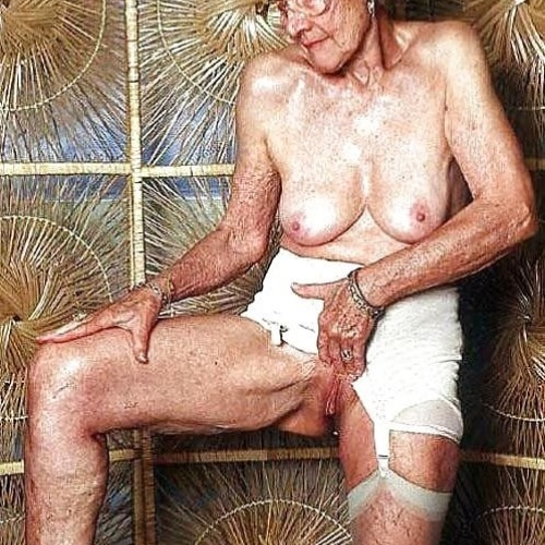 Older women nude beach