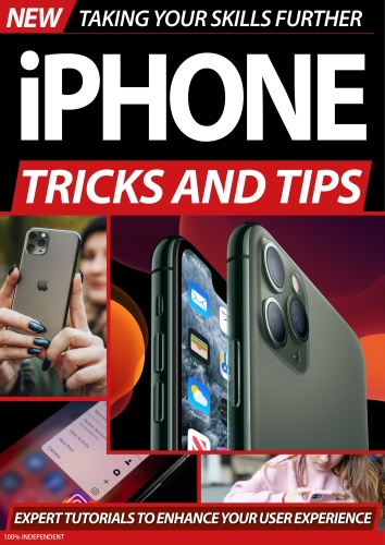 iPhone Tricks and Tips - March (2020)