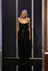 Margot Robbie - Jimmy Kimmel Live: December 4th 2017